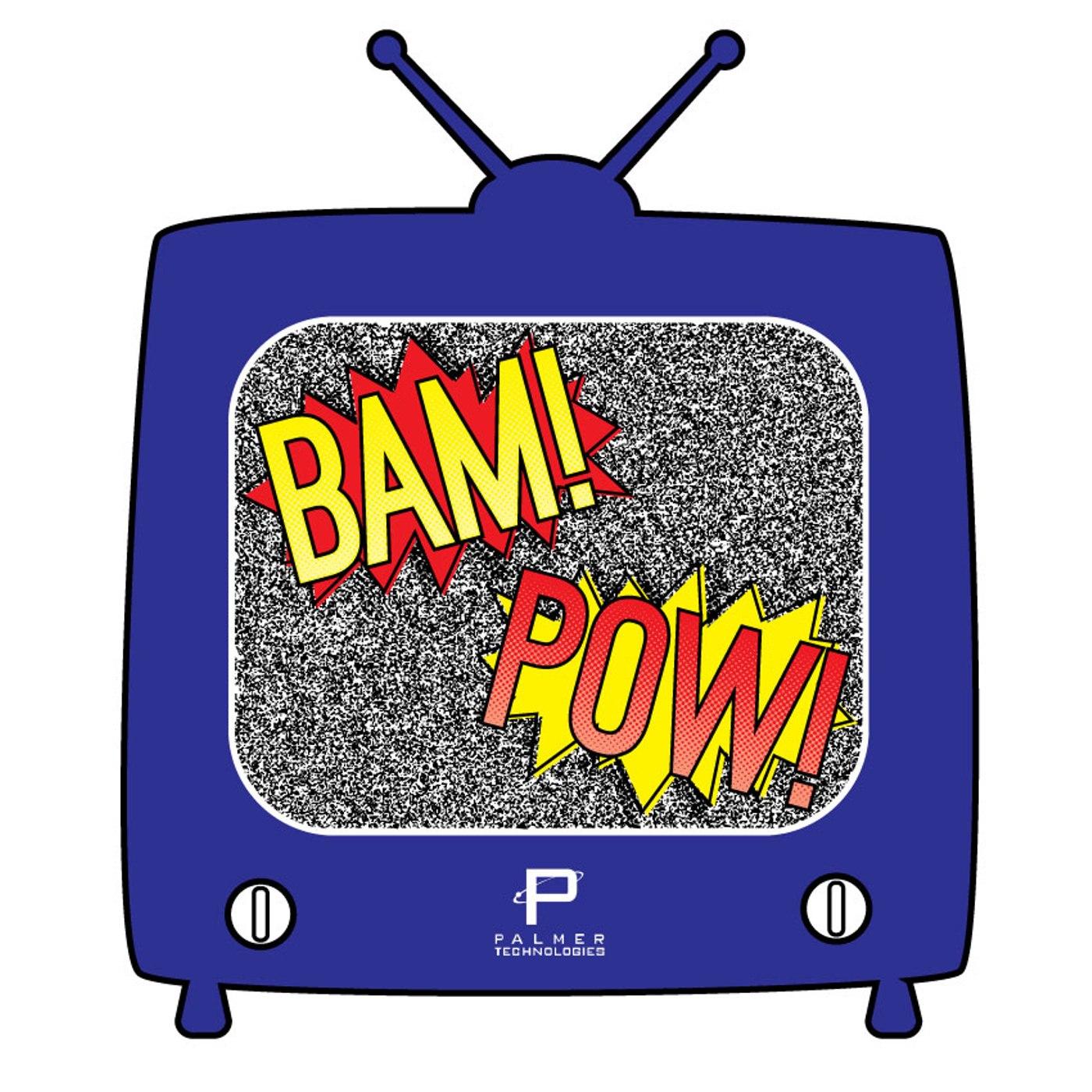Bam!Pow!TV
