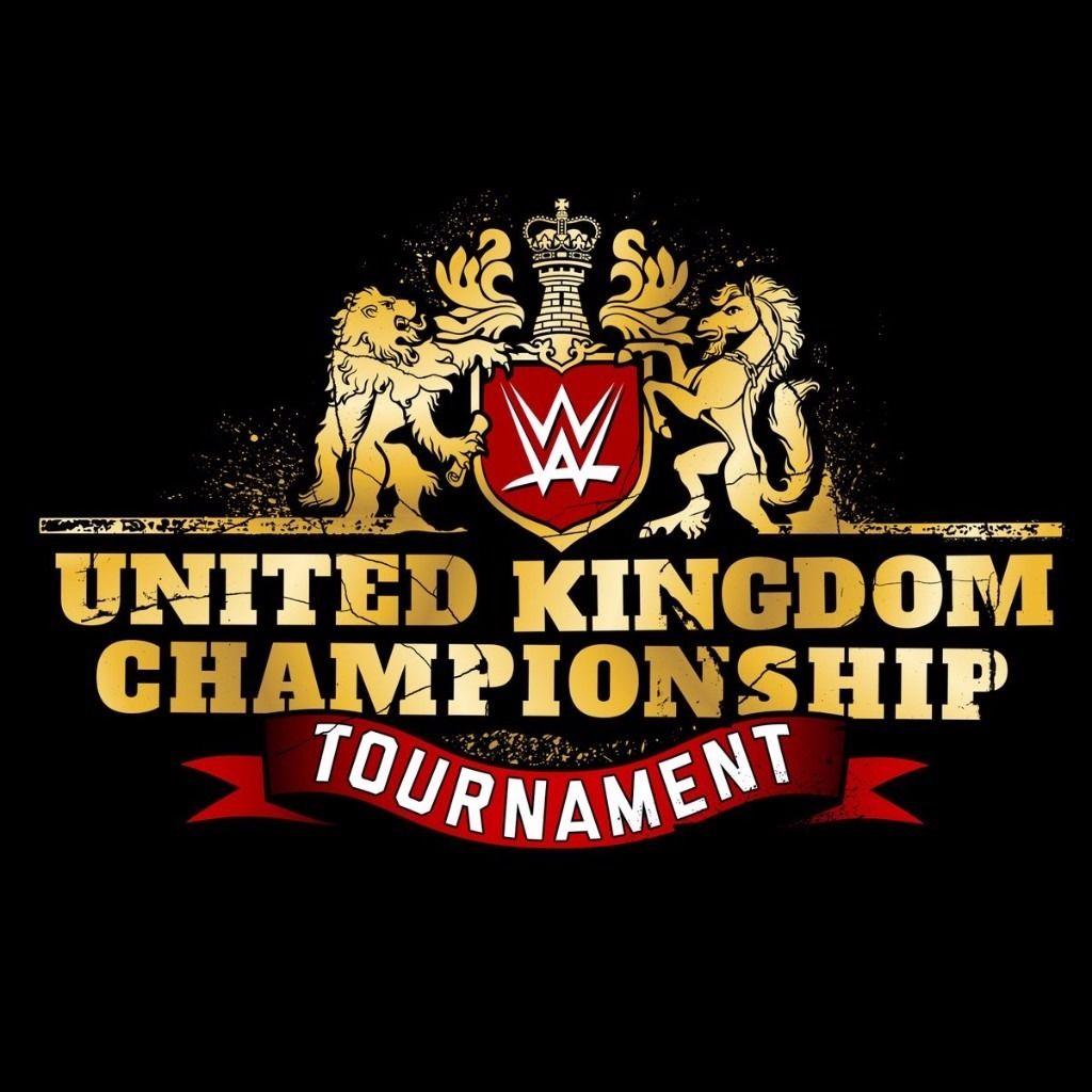 Названы имена участников грядущего турнира за титул WWE UK. Обновлено